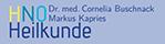 La Vie Buschnack Kapris_Logo
