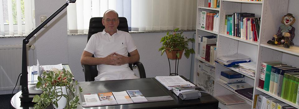 Dr. Terhart - Frauenarzt Dorsten
